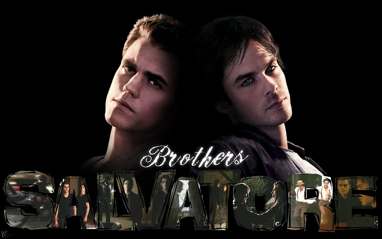 Damon e Stefan