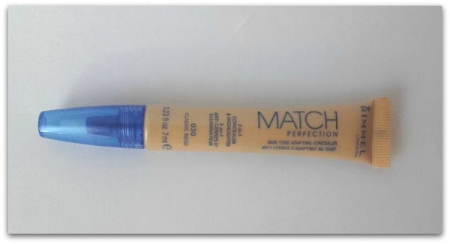 corrector-match-perfection