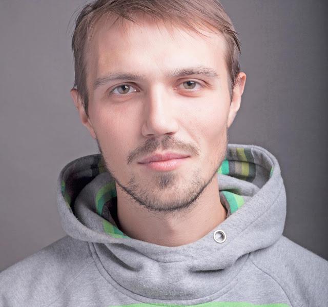 Михаил Семёнов Сергиев Посад
