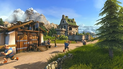 The Settlers 7 Paths to a Kingdom Deluxe Gold Edition PC Download Completo em Torrent