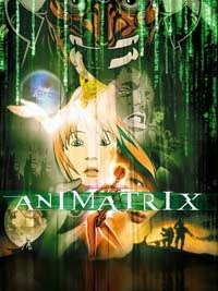 Animatrix! Audio Latino