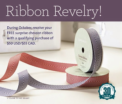 I love RIBBON!