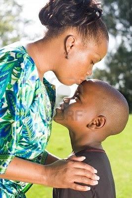 Lo que Pide una Madre a su Hijo