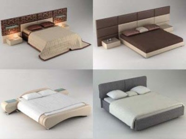 Bedroom Furniture Choose The Right Bed For Your Bedroom