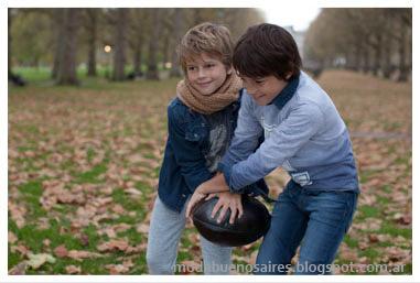 Mimo & Co otoño invierno 2015, moda otoño invierno 2015 infantil.