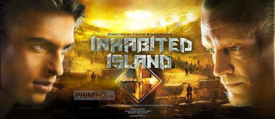 Phim Đảo Khủng Bố VietSub HD | Obitaemyy Ostrov Skhvatka 2009