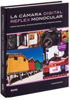 La cámara digital réflex monocular BLUME