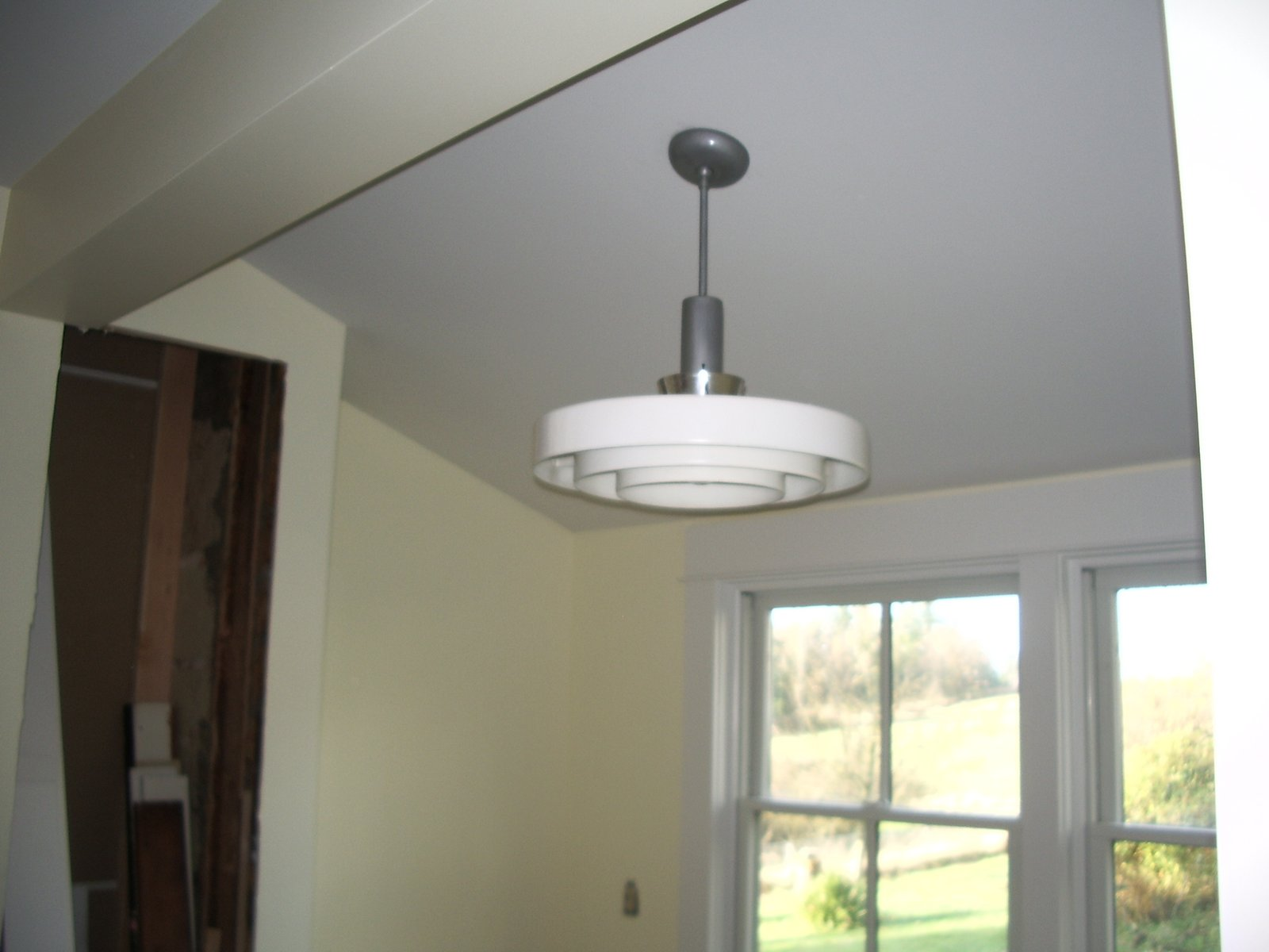 Pioneer Farmhouse Light Fixtures