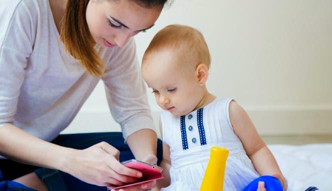 Cara menjadi Ibu yang baik untuk Anak
