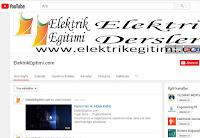 Youtube Kanalımıza Abone Olun