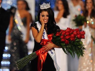Miss America 2012 Laura Kaeppeler Picture