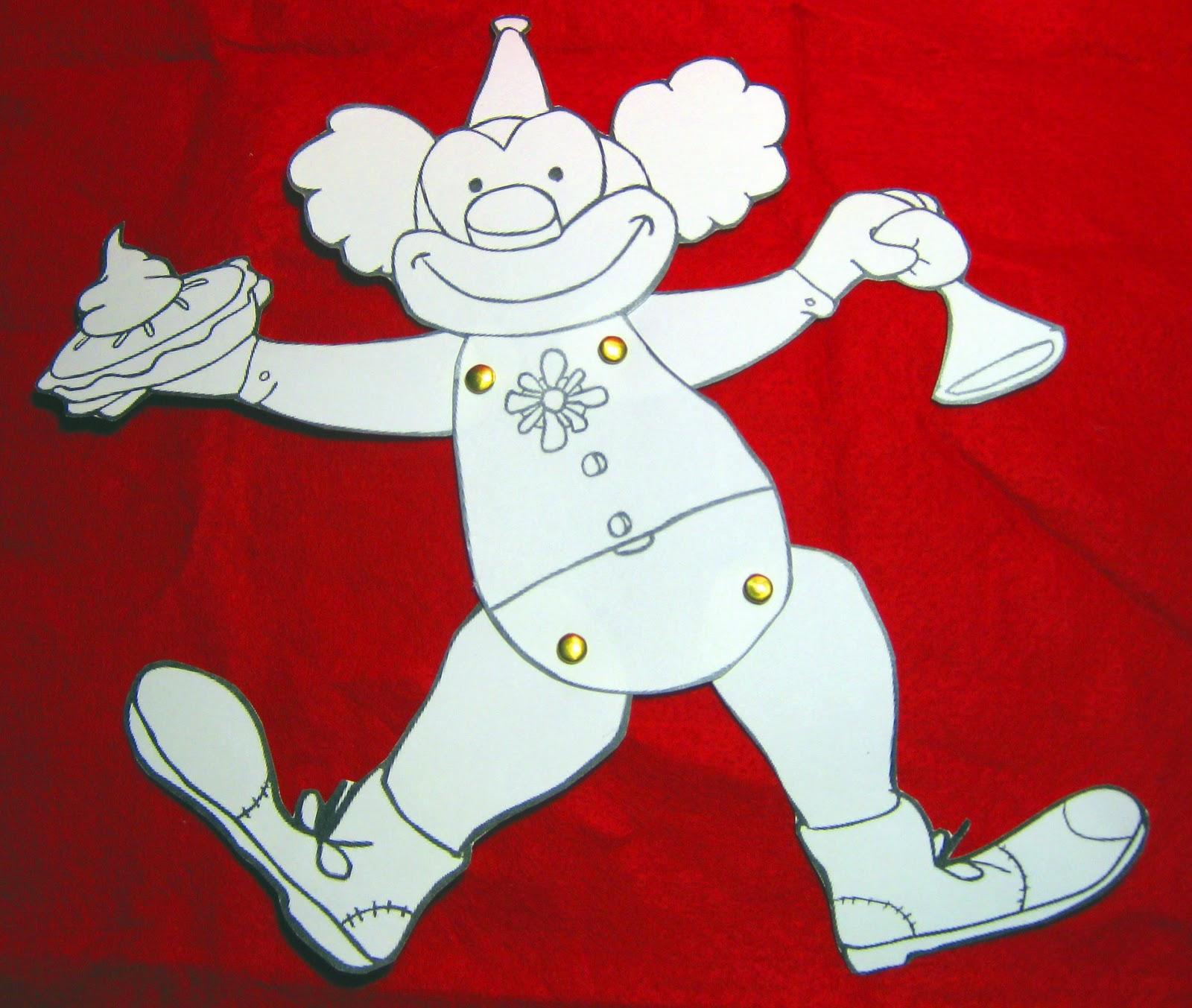 Circus Storytimes Debs Design