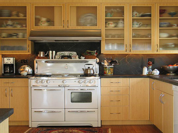 Interior Design Ideas Modern Kitchen Design Trends 2011 Home Decorating