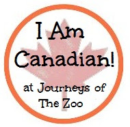 I Am Canadian Logo at Journeys of The Zoo, www.journeysofthezoo.com