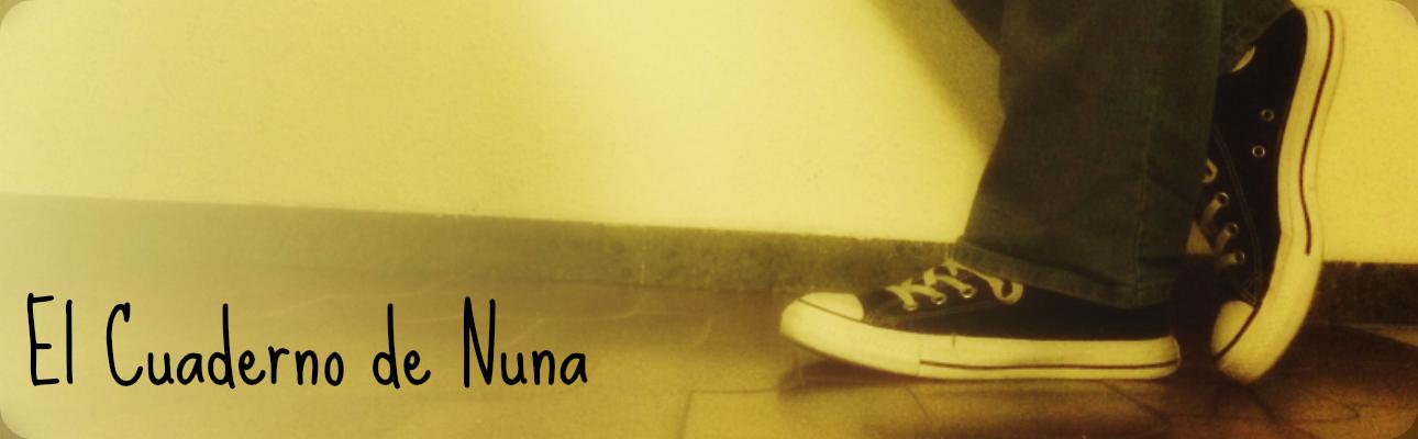 El Cuaderno de Nuna