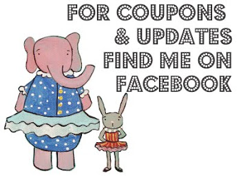 Click here to find me on Facebook!