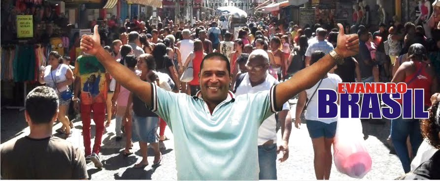 Evandro Brasil