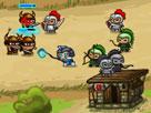 Köy Askerleri Oyunu