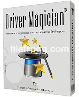 Driver Magician Full Version