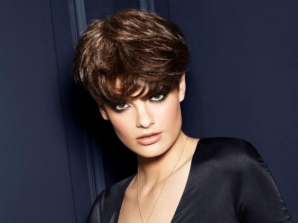 Cortes y Peinados del Mundo: Cortes para Pelo Corto 2013
