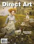 Direct Art Magazine vol.18