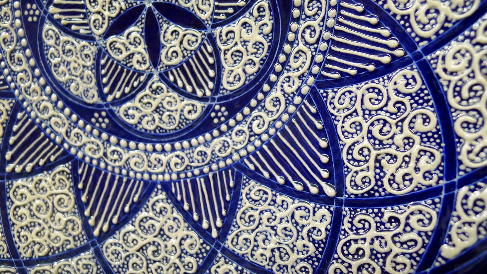 Turkeye Ceramics Tile Pinterest Turkish Design