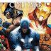O retorno de Guerra Civil nos quadrinhos