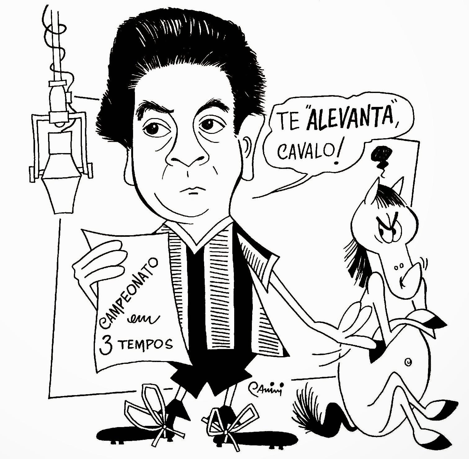 CARLOS NOBRE - HUMORISTA