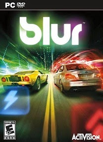Free Download Blur PC Game Full Version