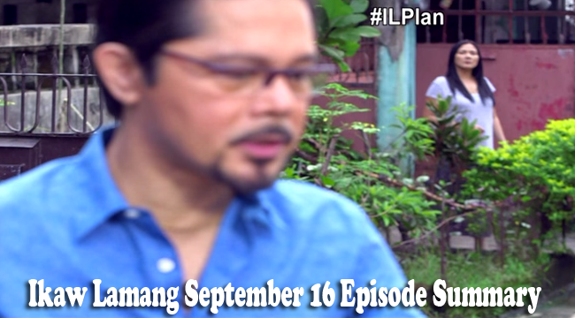 The Unsilence Past on ABS-CBN's Ikaw Lamang September 16 Episode Summary