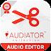 MP3 Cutter Ringtone Maker PRO v2.2 Apk