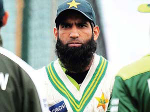 Pakistan batsman , Mohammad Yousuf, Media reports , International cricket