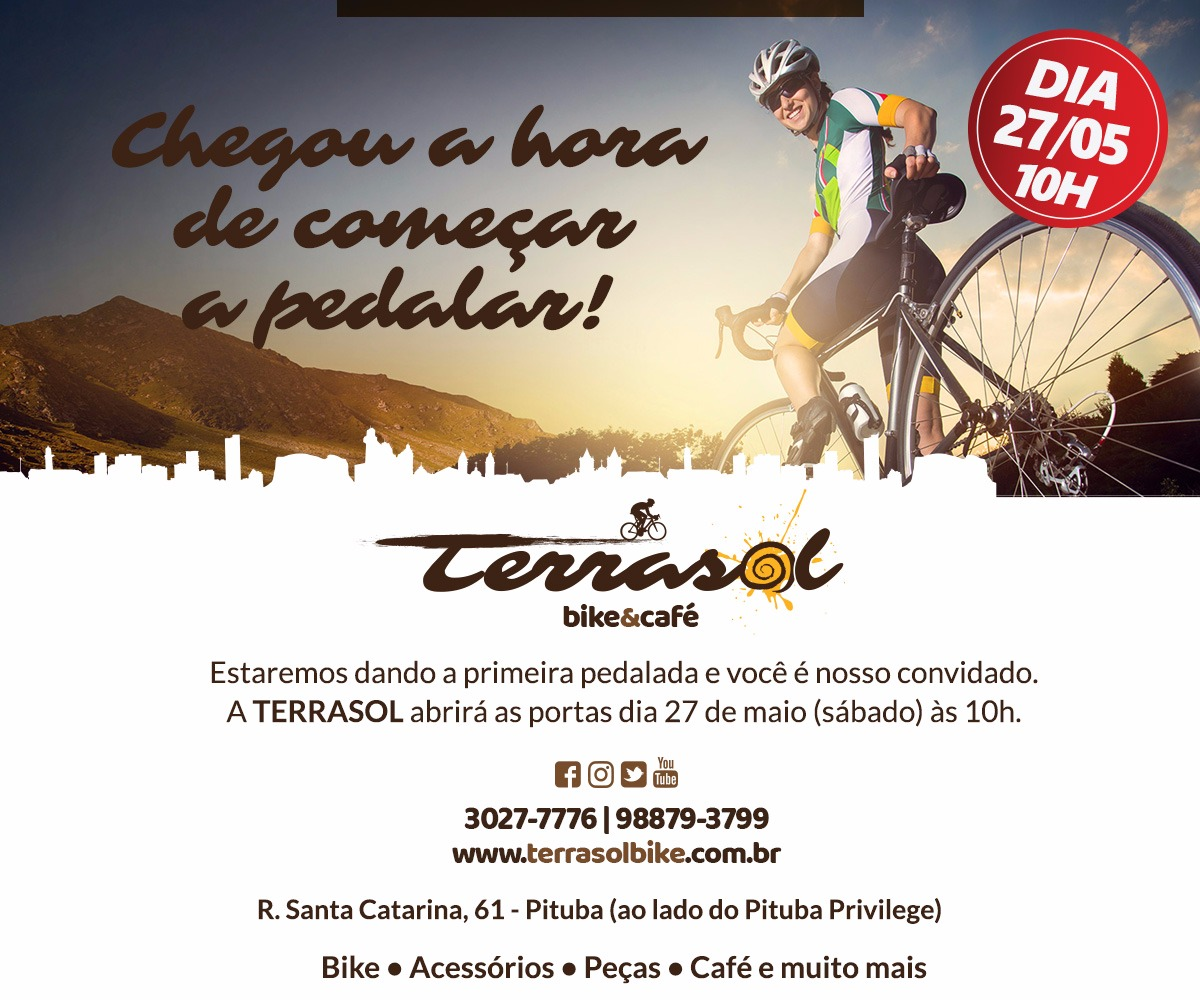 Terrasol Bike Shop