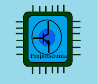 ProjectsDunia-A hub for microcontroller and embedded system