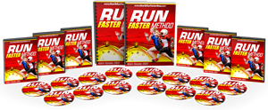 Run Faster Method - Speed Training Program