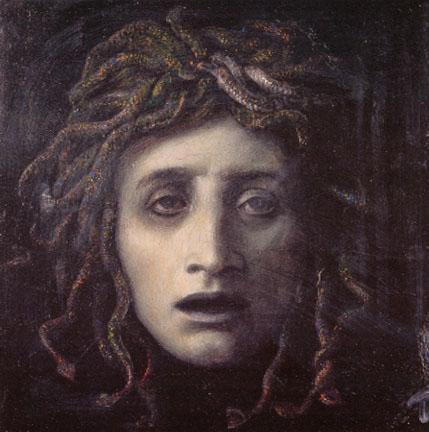 Το «Σύμπλεγμα Της Μέδουσας» Στην Ελληνική Κοινωνία