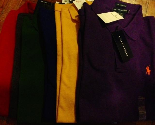 polo outlet sale nzvj  Ralph Lauren I am a fan! ;-D #BasicTees #SkinnyPolo #SuperSale