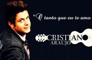 música o tanto que eu te amo de Cristiano Araújo