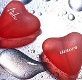 El amor es una corriente que arrastra corazones a otra dimensión.