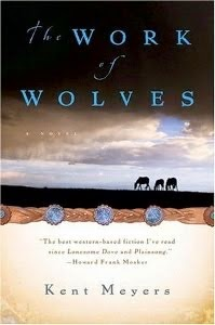 The Work of Wolves / Giveaway