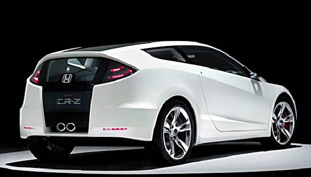 2018 Honda CR-Z Specs And Price
