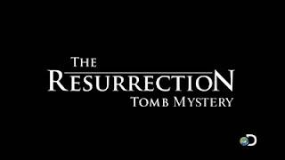 capa Download – O Sepulcro Esquecido de Jesus   Novas Evidências – HDTV AVI Dublado