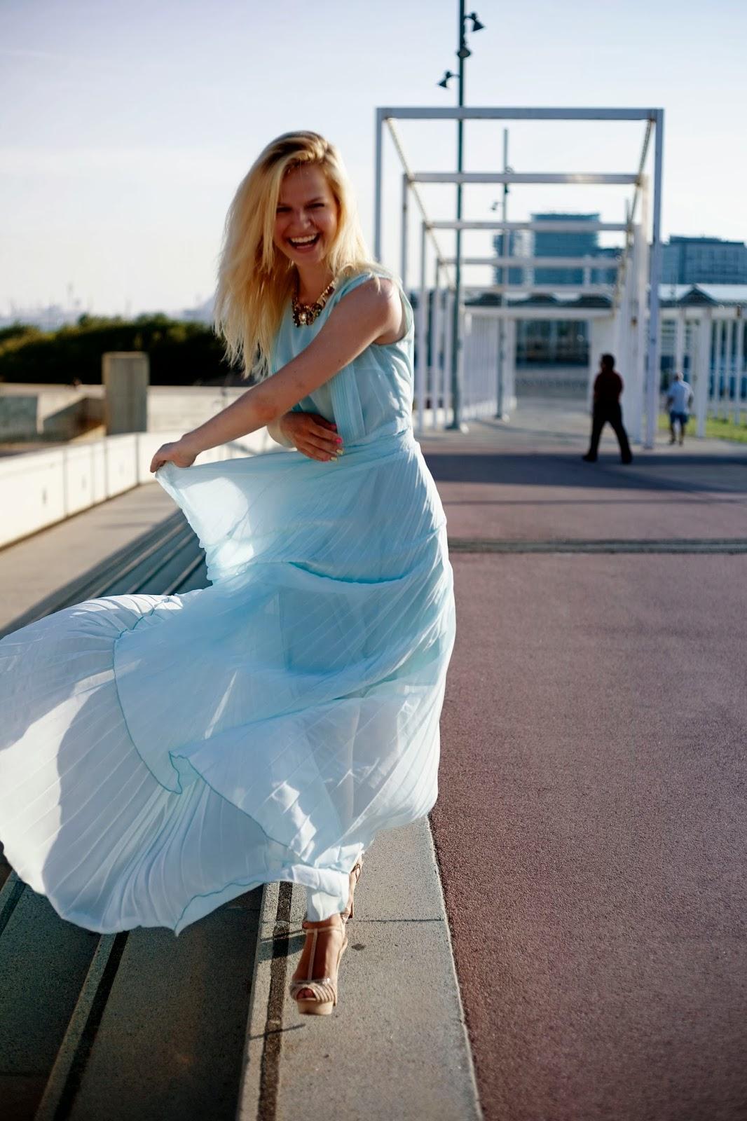 Блоггер,лучший блоггер,Барселона,Ирина Павлова