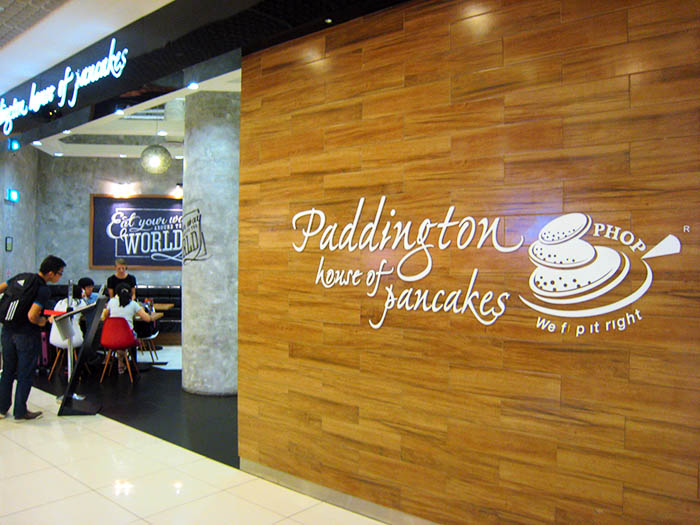 House of Pancakes farrer park image