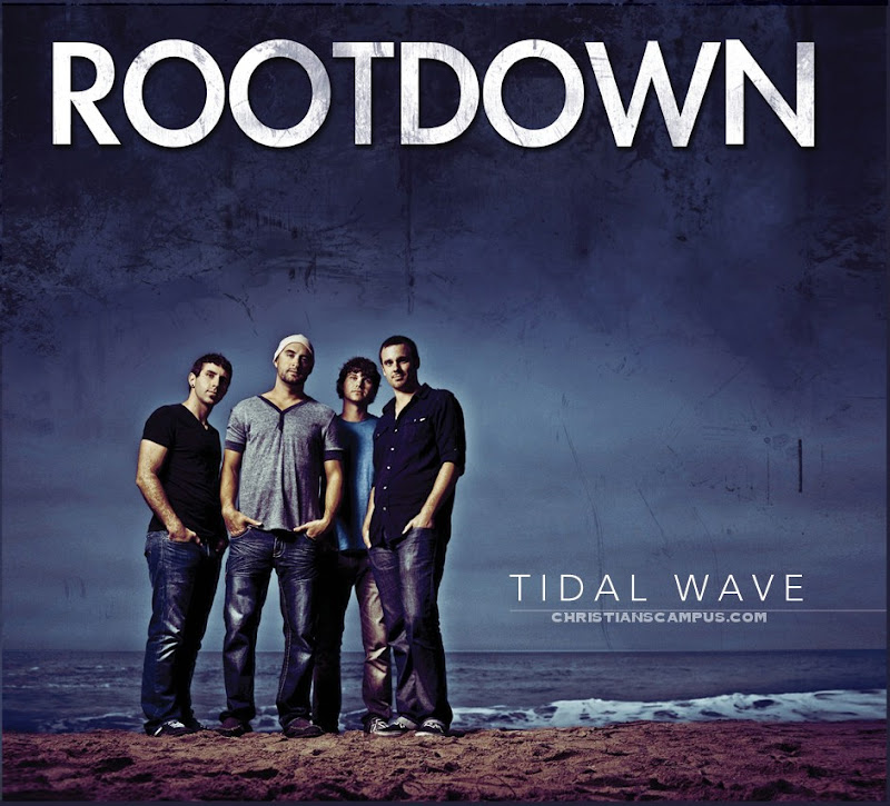 Root Down - Tidal Wave 2011 English Christian Album Download
