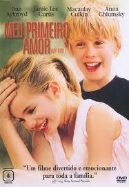 Filme Meu Primeiro Amor   Dublado