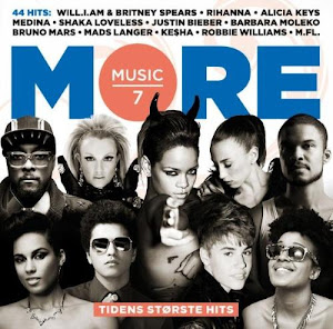Download – CD More Music 7
