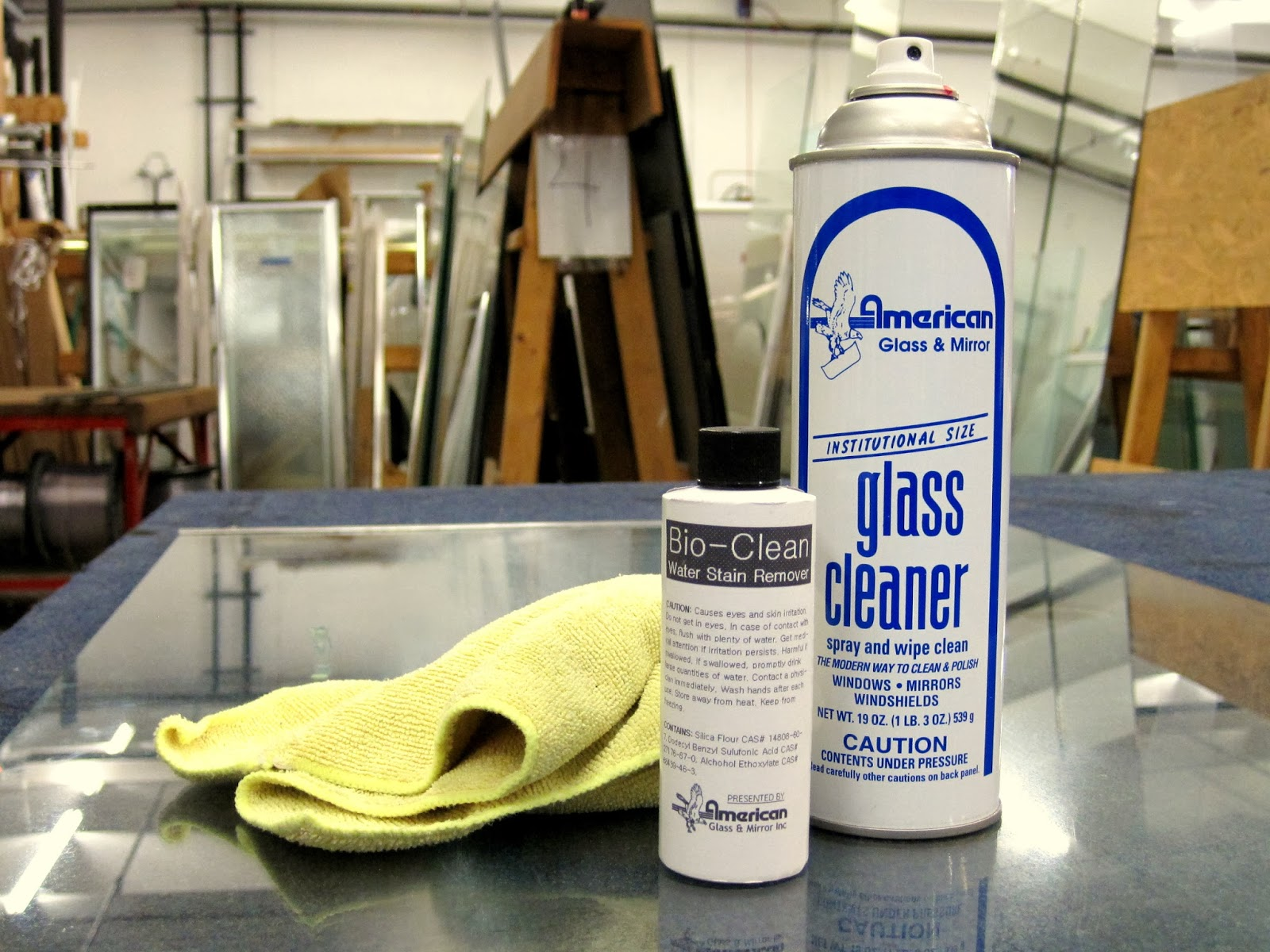 shower door cleaner, limescale remover, bio-clean mn