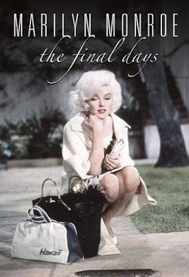 Los últimos días de Marilyn Monroe