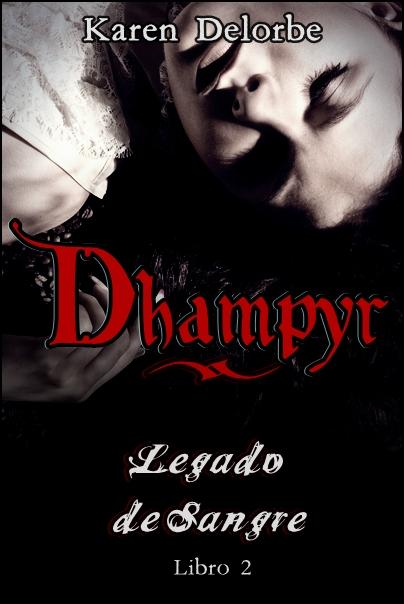 Dhampyr (libro 2)
